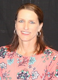 Tracy Dedinger